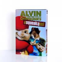 Quality Alvin and the Chipmunks Thewith Sliding,disney movie wholesale for sale