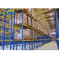Wholesale AS4084 800KG - 5000KG Industrial Storage Rack Cold Rolled Steel Pallet from china suppliers