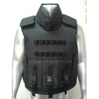 Wholesale NIJ IIIA & KR1 / KR2 & SP1 / SP2 Military Bulletproof Stab Resistant Vest from china suppliers