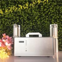 Wholesale 5000 Cbm Hvac Professional Essential Oil Diffusers With 2 External Nebulizer And Timer from china suppliers