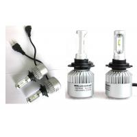 Wholesale 4000LM Car Light CSP S2 Bright LED Headlight Bulbs 6500K Car Led Lamp 36W H7 from china suppliers