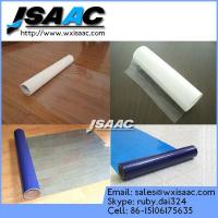 Wholesale ISO / SGS certificated floor protective film from china suppliers