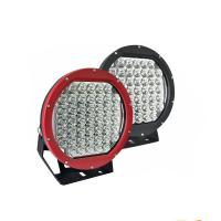 Wholesale CE 225W Motorcycle Running Lights , IP68 4 X 4 Running Lights For Trucks from china suppliers