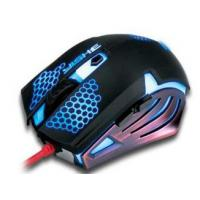 Wholesale 2500 DPI Gift 2.4G Gaming Wired Mouse Ergonomic Symmetrical Design from china suppliers