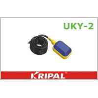 Buy cheap Blue Explosion Proof 220V Float Level Switch Septic Pump Float Switch IP68 from wholesalers