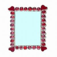 Wholesale Popular Resin Photo Frame, Various Styles are Available, Ideal for Valentine Gift and Decorations from china suppliers