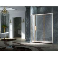 Wholesale 1.Modern Design Framed Quadrant Shower Enclosure With Sliding Door, AB 2142 – 2 from china suppliers