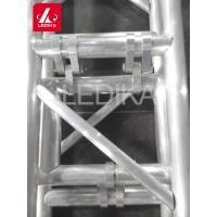 Buy cheap Aluminum Beam Truss Load Calculator Folding Truss Clamps Accessories from wholesalers