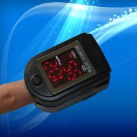 Wholesale Colorful Portable Finger Tip Pulse Oximeter Readings for Physical Care from china suppliers
