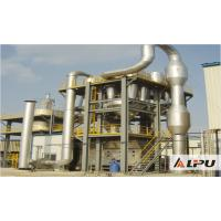 Wholesale Rotary Speed 1-8 r/min Airflow Industrial Drying Equipment For Drying Bamboo Powder from china suppliers