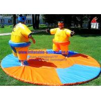 Wholesale Sumo Wrestling Suits Inflatable Sports Game from china suppliers