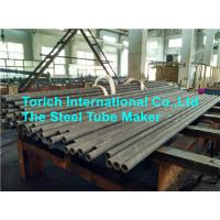 Wholesale Heat Treated ISO / FD683-17 Steel Mechanical Tubing Cold Drawn Steel Pipe from china suppliers