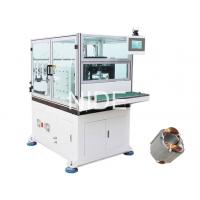 Wholesale 2 Pole automatic Stator Winding Machines from china suppliers