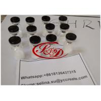 Wholesale 99.6% Purity DSIP Peptide Steroids 2mg / Vial For Muscle Building , Cas 62568-57-4 from china suppliers