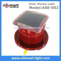 Wholesale Solar Aviation Lights ASE-002 Solar Beacon Lights Solar Security Lights Solar Runway Lights Solar Security Markers from china suppliers