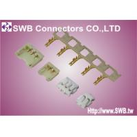 1.2mm Pitch Wire to Board Connectors Tin Plated Contact Plating