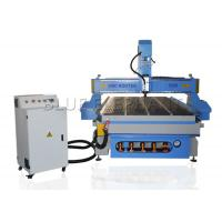 Buy cheap 1325 3d cnc router 3 axis , cnc balsa wood cutting machine for acrylic plywood easy to use from wholesalers