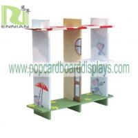 Wholesale High Printing Quality  Furniture Cardboard Display For Kids Toy from china suppliers