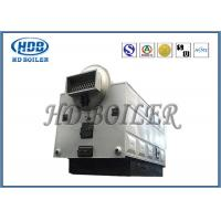 Wholesale Horizontal Biomass Fired Industrial Steam Boiler , Large Biomass Steam Generator from china suppliers