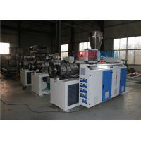 Wholesale Heat Insulation Corrugated UPVC Roof Roll Plate Bending Machine Three Layer from china suppliers