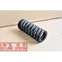 hot wound helical springs made of 22mm wire alloy steel