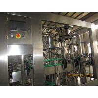 Wholesale 500BPH - 800BPH Beer Bottling Machine Equipment Production Line Small Capacity from china suppliers