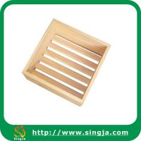 Wholesale Sauna room wooden lamp shade from china suppliers