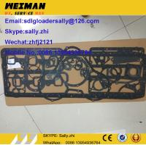 Wholesale Brand new Full engine gasket,   yuchai engine parts for yuchai engine YC6B125-T21 for sale from china suppliers