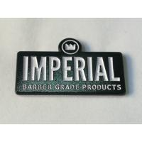 Buy cheap Soft Enamel Custom Lapel Pins Small Quantity With Zinc Alloy Material from wholesalers