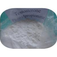 Wholesale Retandrol Testosterone Propionate Powder , 99% Purity Natural Bodybuilding Supplements from china suppliers