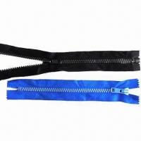 Wholesale Flame-retardant Zipper, Made of Plastic from china suppliers