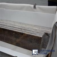 Wholesale Dark Emperador Marble Tile from china suppliers