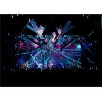 Wholesale High Resolution Background Led Display Board With Light Weight from china suppliers