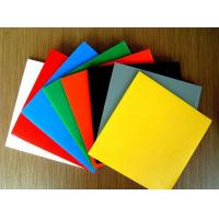 Fire - Retardant Anti - Aging PP Hollow Sheet Coroplast Boards For Turnover Boxes