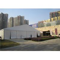 Wholesale White Marquee 30x60 Party Tent Aluminum Frame For Warehouse / Exhibition from china suppliers