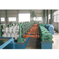 Wholesale Automatic Highway Guardrail Roll Forming Machine With 10 Ton Hydraulic De-Coiler from china suppliers
