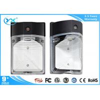 Wholesale Outdoor Waterproof led wallpack light / energy saving wall pack security lighting from china suppliers
