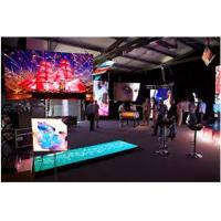 Wholesale 3mm Indoor LED Displays HD Led Screen Rental for Concerts / Ceremonies 192 * 96mm from china suppliers
