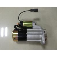 Wholesale Nissan starter motor  23300-FU410F for Nissan K25 / Forklift Engine Parts from china suppliers