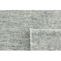 Wholesale Comfortable Boiled Wool Coat Fabric , Lightweight 100 Wool Felt Fabric from china suppliers