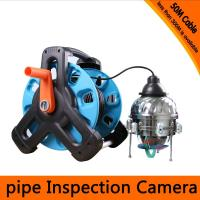 Wholesale 50Meters Depth Underwater PTZ Camera with 10x Optical Zoom & 6PCS 2 Walt White LEDS & IP68 from china suppliers