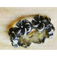 Wholesale JY Fashional Alloy Flower  Ring from china suppliers