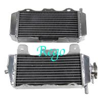 Wholesale Aftermarket Yamaha Aluminum Motorcycle Radiator Automobile Spare Parts from china suppliers