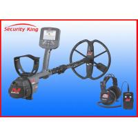 Buy cheap Treasure Hunting Long Range Gold Metal Detector Professional Equipment CTX3030 from wholesalers