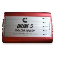 Wholesale Cummins Inline 5 Data Link Adapter Truck Diagnostic Tools Engine Analyzer from china suppliers