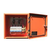 Wholesale Waterproof 10A SPD DC Combiner Box TUV CE For Home Solar System from china suppliers