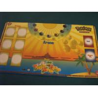 Wholesale Anti-slip Durable Rubber Game Mats Washable Rollable With Sublimation Printing from china suppliers