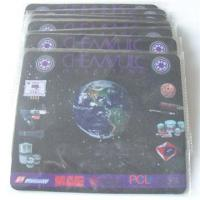 Wholesale Rubber Mouse Pad (CW-K18*21*0.3) from china suppliers