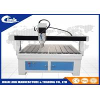 Wholesale CE 1.5 Kw 1212 Metal Router Cnc Machine / 3D CNC Router For Advertisement from china suppliers