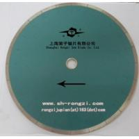 Wholesale 300mm Continuous rim cutter for ceramics/glass with 22.23mm inner hole from china suppliers